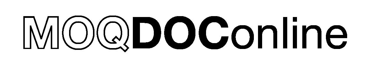 MOQDOC online
